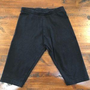Zara Girls Collection Shorts/Crops Capris Size 5